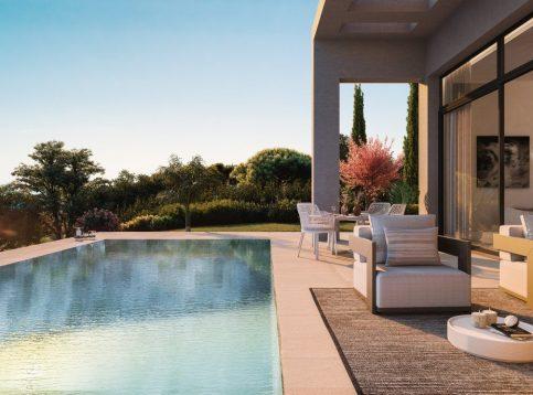 Villa La Finca de Jasmine - private swimming pool - terrace