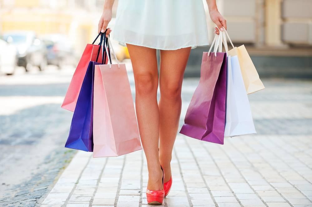Shoppen Marbella